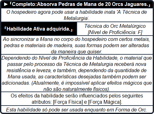 A Forja dos Orcs (1)